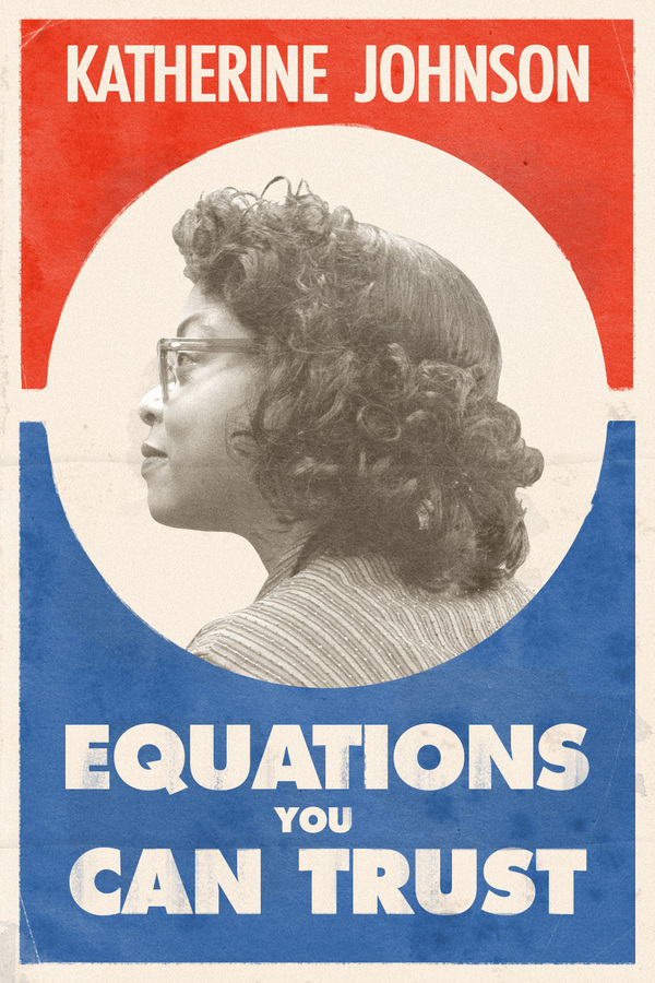 Taraji P. Henson as Katherine Johnson